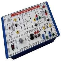 电子实验室培训师 制造商
