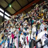 Textile Waste Manufacturers