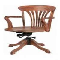 Wooden Office Chair Manufacturers