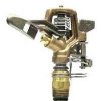 Brass Impact Sprinkler Manufacturers