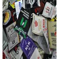 Computerized Woven Labels Manufacturers