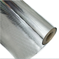 Aluminum Foil Insulation Manufacturers