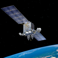 Satellite Communication Systems Manufacturers