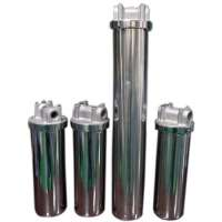 SS Filter Housing Manufacturers