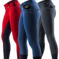 Equestrian Clothing Manufacturers