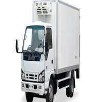 Frozen Food Transportation Manufacturers