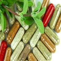 Herbal Capsules Manufacturers