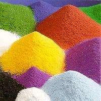 Plastic Powder Manufacturers