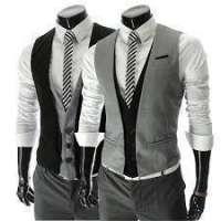 Mens Designer Waistcoat Manufacturers