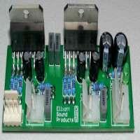 Power Amplifier ICs Manufacturers