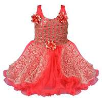 Girls Frock Manufacturers