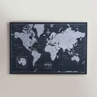 Map Board Manufacturers