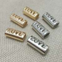 Tube Beads Manufacturers
