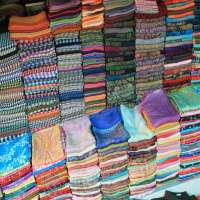 Silk Woven Fabric Manufacturers