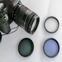 Camera Filter Manufacturers