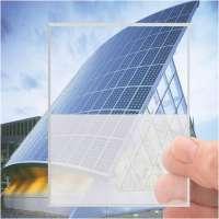 Solar Glass Manufacturers