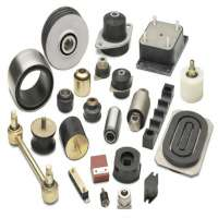 Rubber Bonded Parts Manufacturers