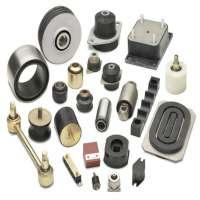 橡胶保税零件 制造商