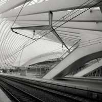 Railway Structural Project Manufacturers