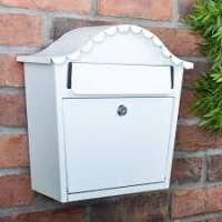 Letterbox Manufacturers