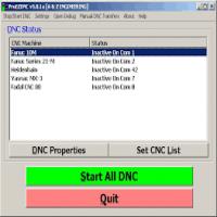 DNC软件 制造商