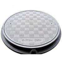 Round Manhole Cover Manufacturers