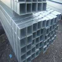 Galvanized Steel Hollow Section Manufacturers