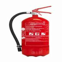Fire Extinguisher Powder Importers