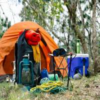 Camping Gear Manufacturers