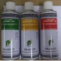 Dye Penetrant Testing Chemicals Manufacturers