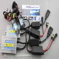 Car HID Xenon Kit Manufacturers