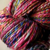 Twisted Yarn Manufacturers