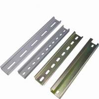 Mounting Rails Manufacturers