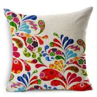 Printed Cushion Covers Manufacturers