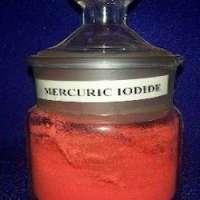 Mercuric Iodide Manufacturers