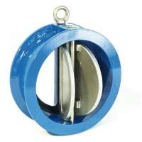 Dual Plate Check Valves Manufacturers