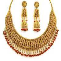 Gold Imitation Jewelry Manufacturers