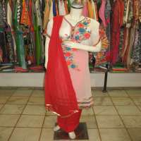 Georgette Salwar Kameez 制造商