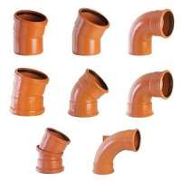 Drainage Pipe Fittings Manufacturers