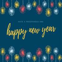New Year Greeting Card Manufacturers