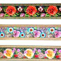 Printed Lace Manufacturers