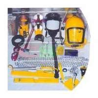 Chlorine Gas Safety Kit Manufacturers