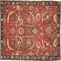Antique Carpet Manufacturers