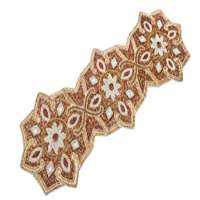 Beaded Table Runner Manufacturers