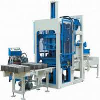 Hydraulic Brick Making Machine Manufacturers