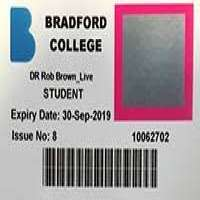 College ID Card Manufacturers
