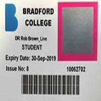 College ID Card Manufacturers