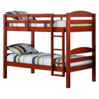 Wooden Bunk Bed Manufacturers