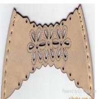 皮革激光切割机 制造商