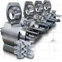 Sanitary Screw Pumps Manufacturers